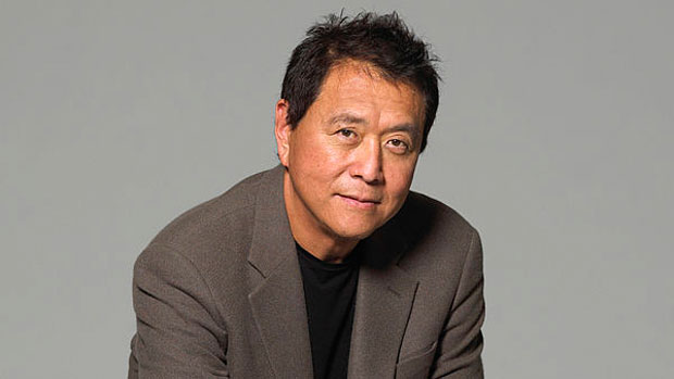 Robert Kiyosaki photo