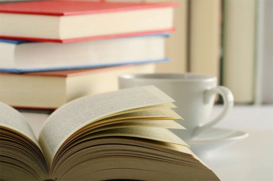 Five investment book everyone should read